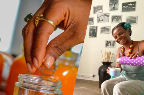 Article : Mariam Coste, ambassadrice de la restauration éco-responsable en Côte d'Ivoire